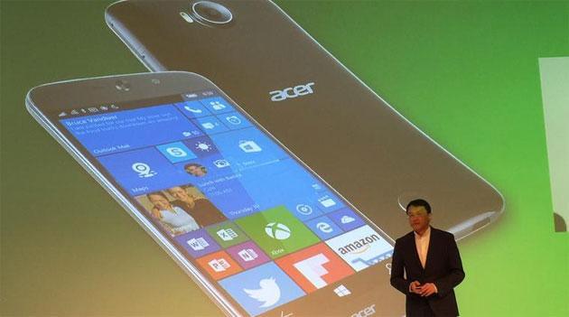 Acer prepara Jade Primo 2 per il 2016