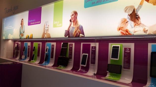 Ringo Mobile, nuovo operatore in Italia che vanta gia' 18 mila clienti