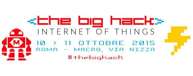 The Big Hack 2015, vince la sicurezza sul lavoro