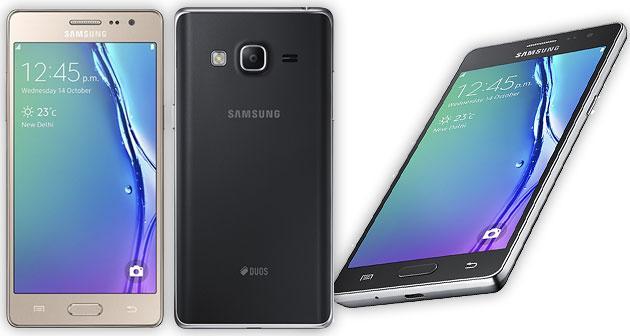 Samsung Z3 con Tizen OS atteso in Italia presto