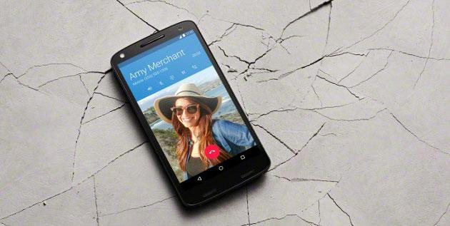 Motorola Moto X Force con display infrangibile in Italia con Vodafone
