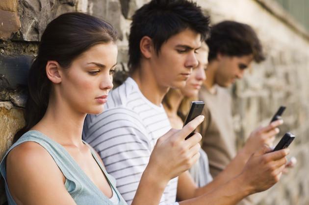 Smartphone e tecnologia: ecco come abbiamo peggiorato il nostro stile di vita