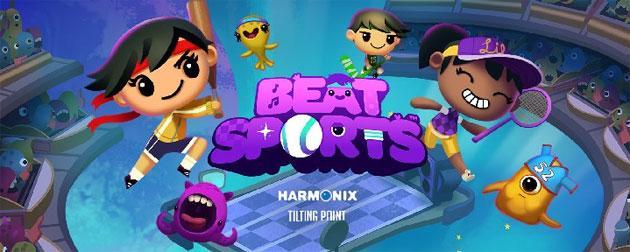 Beat Sports per Apple TV, originale gioco che combina Sport e Music