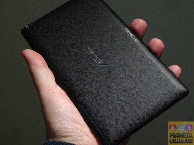 Recensione Asus Zenpad C 7.0, Tablet Android Dual Sim Low Cost