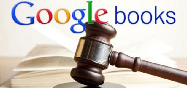 Google Books servizio legale, non viola Copyright