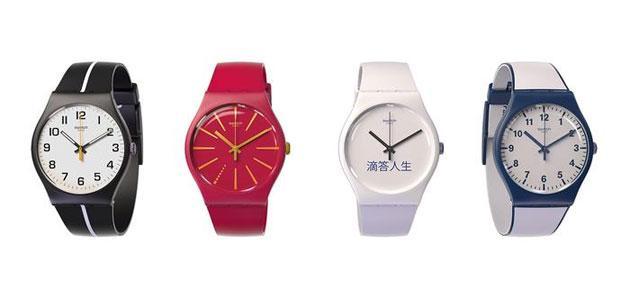 Swatch lancia Bellamy, smartwatch semplice per pagare via NFC