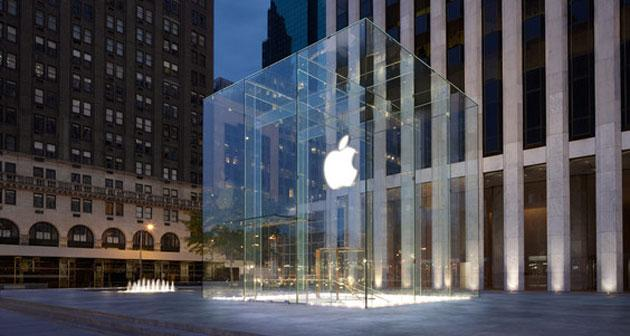 Apple Store in piazza Liberty a Milano, parla Tim Cook