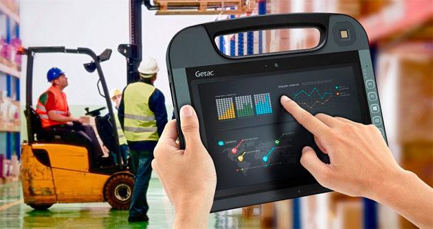 Getac RX 10, tablet per gestire compiti complessi in ambienti difficili