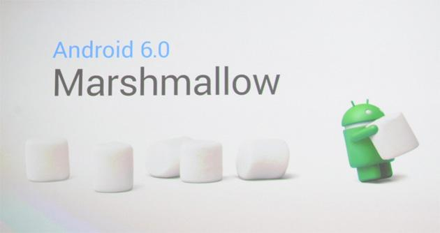 Android Marshmallow introduce Interazione Vocale nelle App