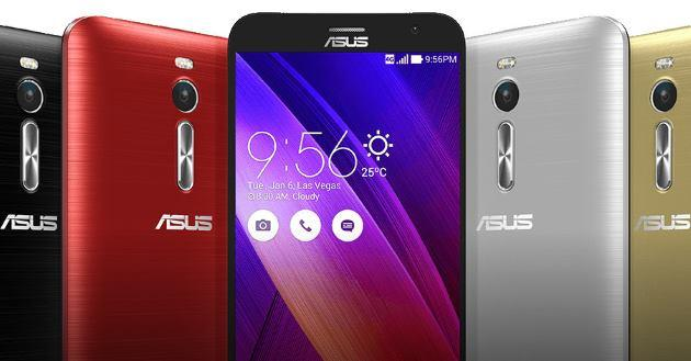 ASUS e Android 6 Marshmallow, lista Telefoni e Tablet aggiornabili