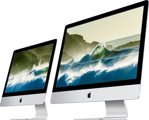 Apple iMac Retina 4K: recensioni non molto positive