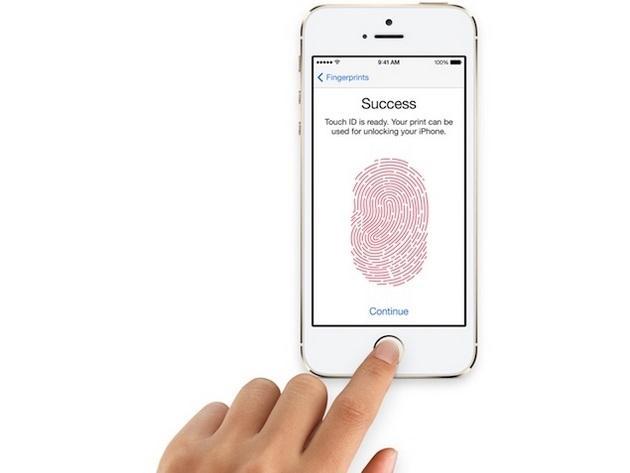 Apple iPhone 6S: ecco quanto e' veloce il Touch ID 2