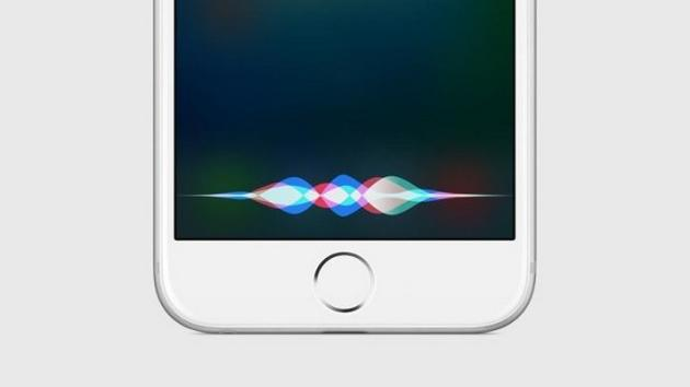 Apple, Ehi Siri si disattiva con l' iPhone 6S in tasca
