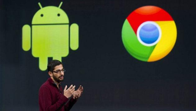 Android anche su PC, ma Chrome OS e' qui per restare