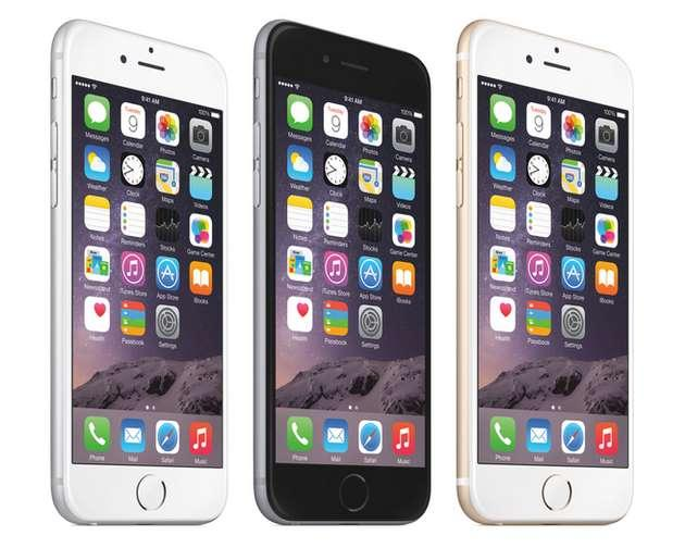 Apple iPhone 6S resiste meglio all' immersione nei liquidi
