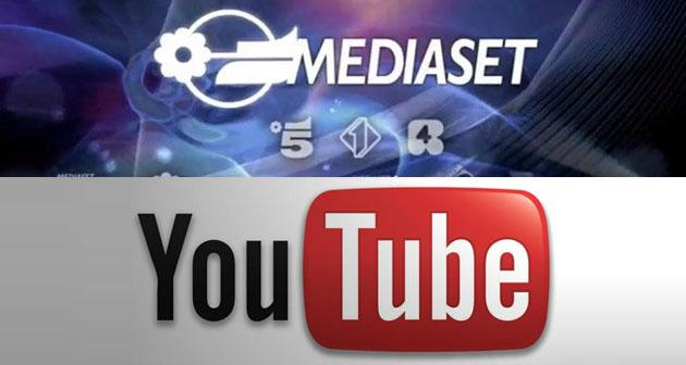 Youtube e Mediaset pace fatta, ora si collabora