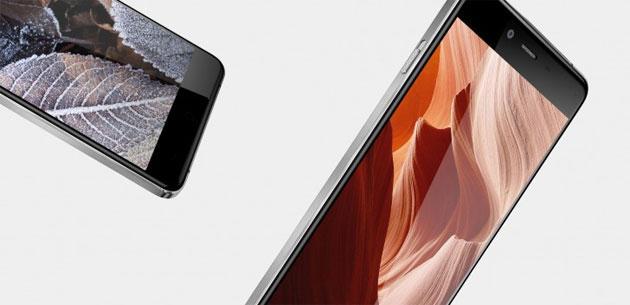 OnePlus X ufficiale con scocca in Ceramica oppure vetro e metallo