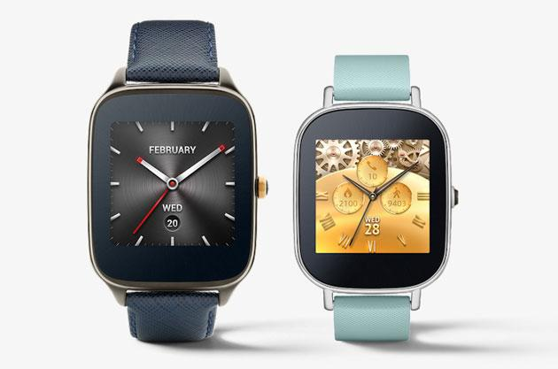 Asus ZenWatch 2 disponibile in Italia a 179 euro