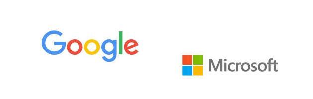 Google e Microsoft, tregua in tribunale sui brevetti