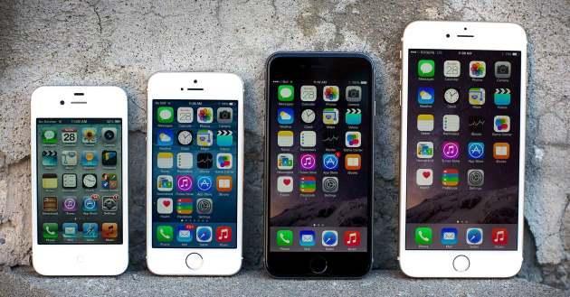 trasferire contatti da iphone vecchio a nuovo