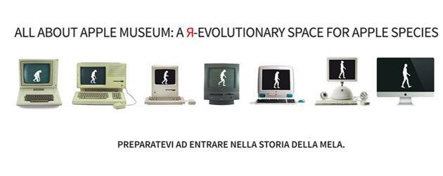 All About Apple, a Savona il museo dedicato ai prodotti Apple