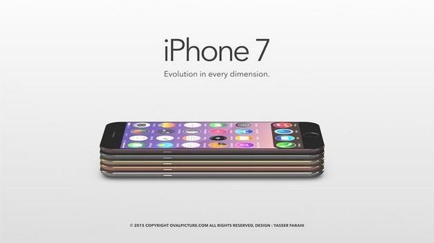 Apple iPhone 7: nuovi rumors su uscita e caratteristiche