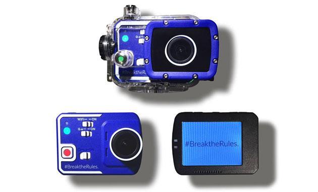 Stonex Cam in vendita a 249 euro