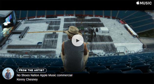Apple Music pronta a sfidare Youtube a suon di Video