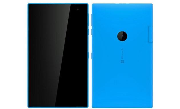 Nokia Mercury, foto del tablet cancellato da Microsoft