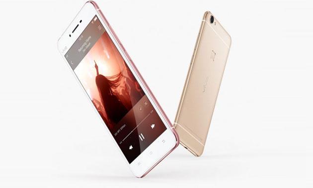Vivo annuncia X6, X6Plus con display AMOLED, corpo metallico