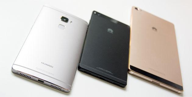 Huawei fa la ricarica UltraRapida: mezza batteria in 5 minuti
