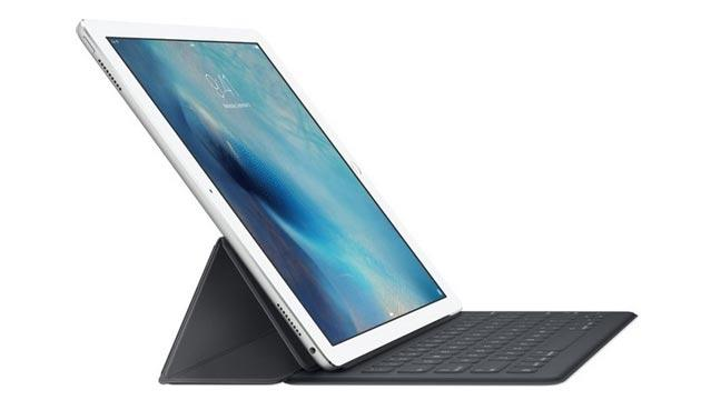 Apple iPad Pro: nuova porta Lightning supporta USB 3.0