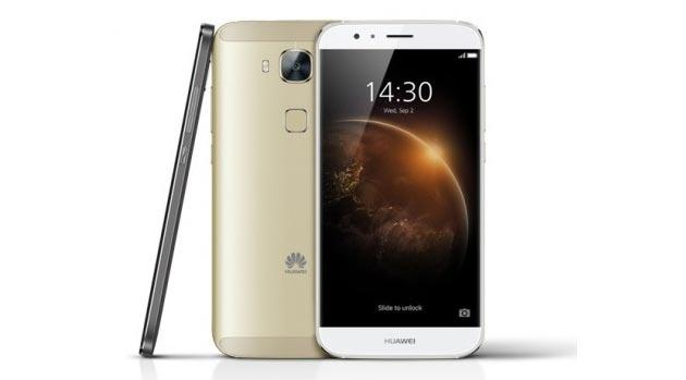 Huawei G7 Plus: phablet 4G di fascia media, scocca in metallo e Snapdragon 615