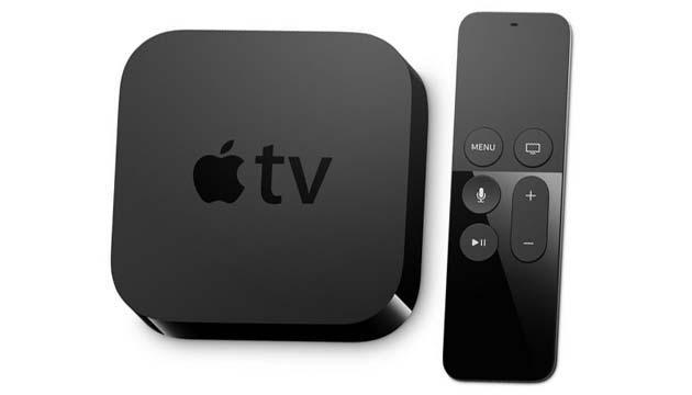 Apple TV 2015: come usare il vecchio telecomando