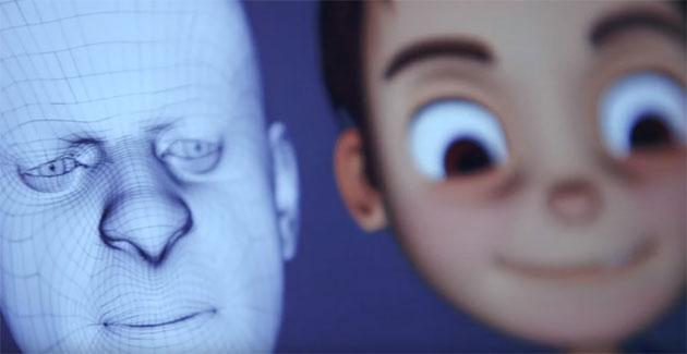 Apple compra Faceshift, startup di effetti visivi e riconoscimento facciale