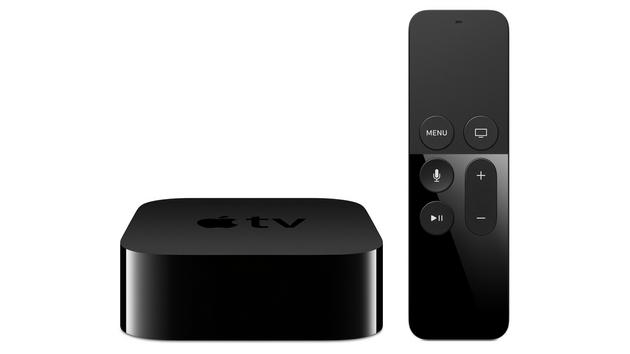 Apple TV riproduce Video a 360 gradi