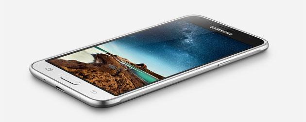 Samsung Galaxy J3 ufficiale, molto simile a Galaxy J5
