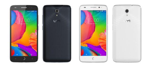Umidigi Gmax Mini: Smartphone cinese davvero interessante