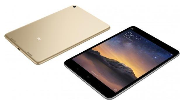 Xiaomi Mi Pad 2, tablet sottile e leggero con Android o Windows 10