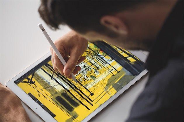 Apple iPad Pro in Italia, prezzi e riepilogo novita'