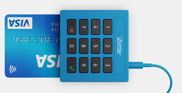 iZettle porta in Italia nuovi strumenti di mobile payment