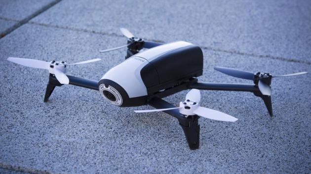Parrot Bebop 2, ufficiale il nuovo drone migliorato in tutto