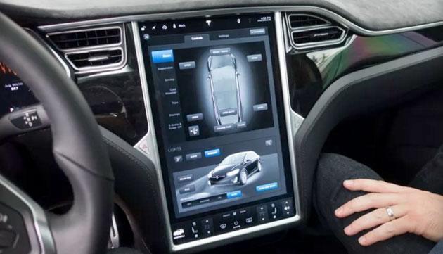 Spotify Premium nelle auto Tesla, gratis