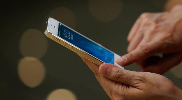 Smartphone, la sicurezza assoluta dei dati non esiste