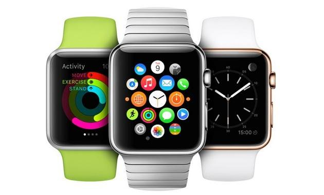 Foto Apple Watch Series 3 con nuova tecnologia Display touch