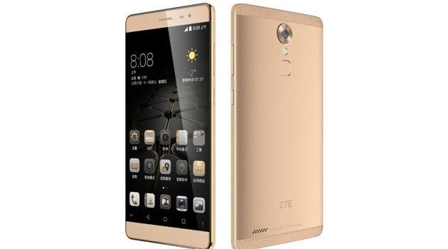 ZTE Axon MAX, telefono Android di fascia con ampio display FHD