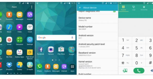 Galaxy S5 riceve Android 6.0 Marshmallow in Italia