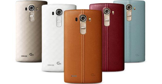 LG G4, come abilitare la Registrazione Video1080p a 60 fps