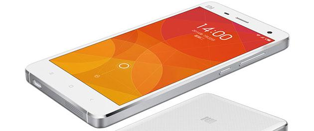 Android 6.0 per Xiaomi MI 4 e Mi Note disponibile