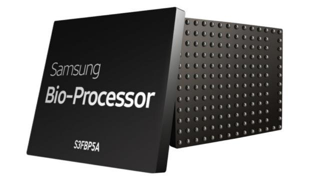 Samsung annuncia Bio-processore per indossabili